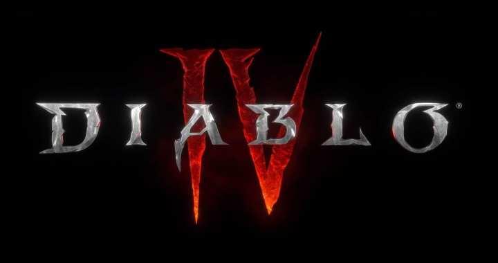 Diablo 4 Reveals At BlizzCon