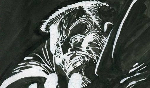 Sin City Set to Expand to Television