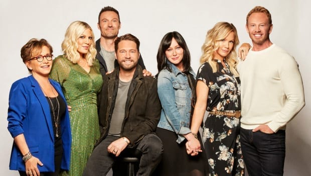'Beverly Hills, 90210' Revival Canceled After 1 Season