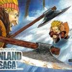 Vinland Saga's Final Arc Being Completed By Makoto Yukimura