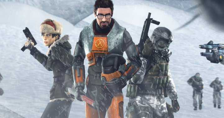 Valve Confirms Half-Life: Alyx