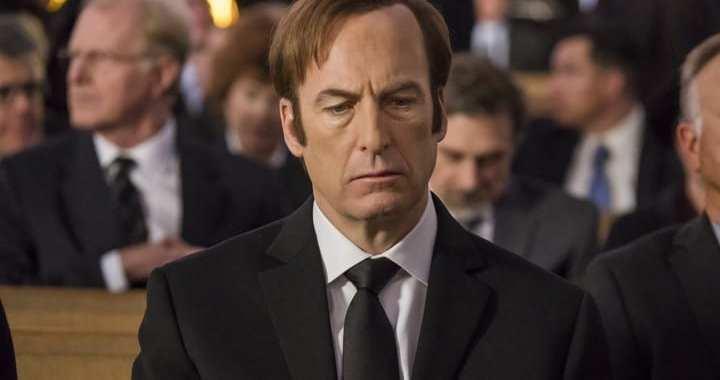 Breaking Bad prequel Better Call Saul confirms season 5 premiere date