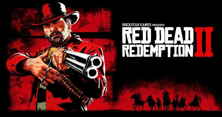 Red Dead Redemption 2 Coming To Steam Next Week