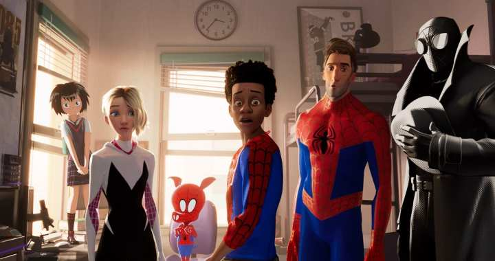 Return to the Spider-Verse Again in 2022