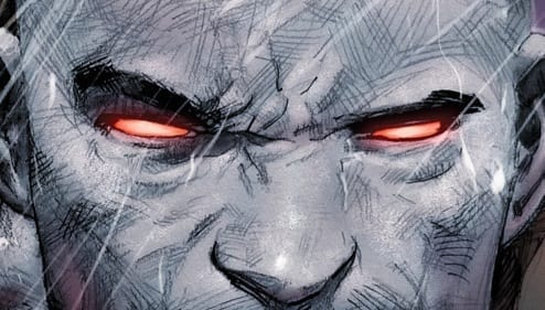 Bloodshot #0 Arrives Right Before the Vin Diesel Blockbuster Movie