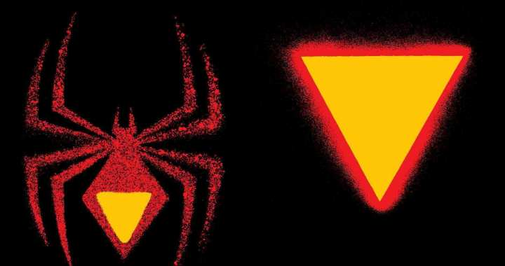 Marvel Reveals Chip Kidd's Spider-Woman #1 Die Cut Cover