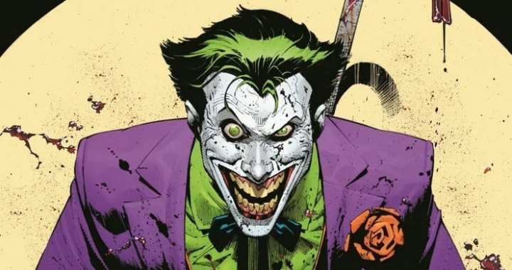 The Joker 80th Anniversary 100-Page Super Spectacular #1 Hits Stores in April