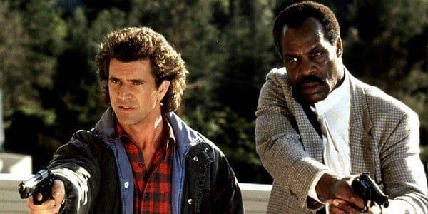 Sounds Like Lethal Weapon 5 Is Happening After All