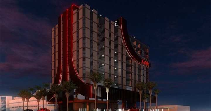 Atari Plans to Open 8 Video-Game Themed Hotels