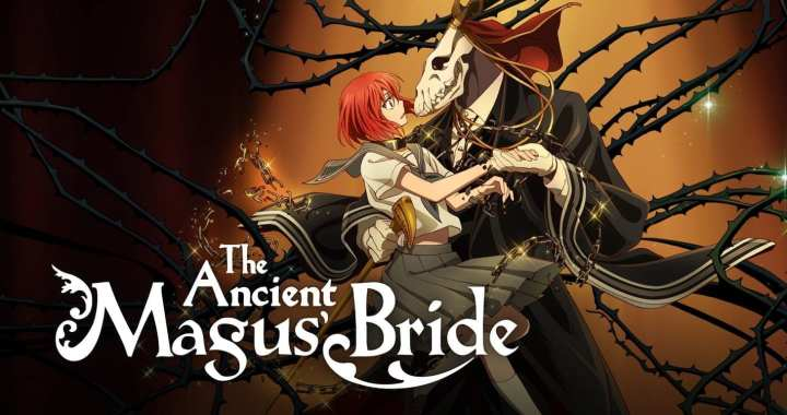 Seven Seas Aquires License of THE ANCIENT MAGUS' BRIDE Spin-Offs LIGHTNING JACK AND THE FAIRY INCIDENT and MAGICIAN BLUE