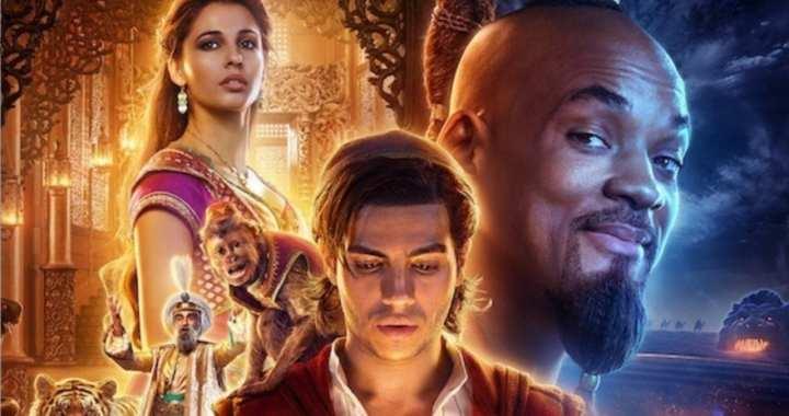 'Aladdin' Sequel Announced!