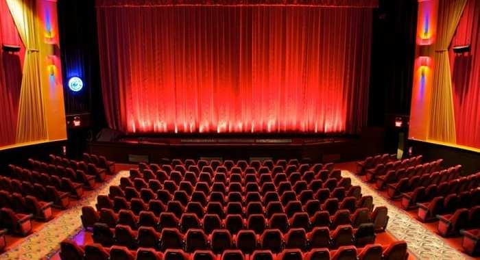 Chinese Movie Theaters Are Shutting Down Due to Coronavirus Outbreak