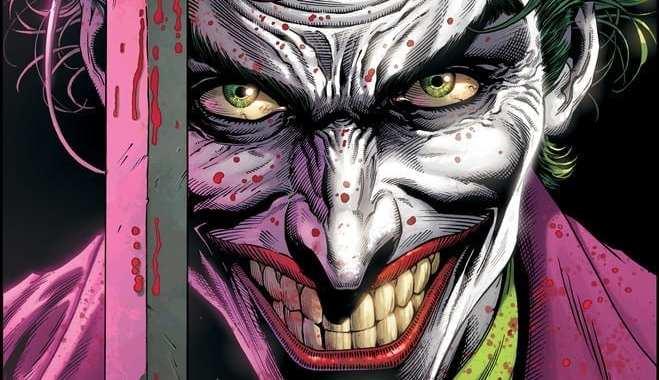 DC Announces Batman: Three Jokers Miniseries Starting in June