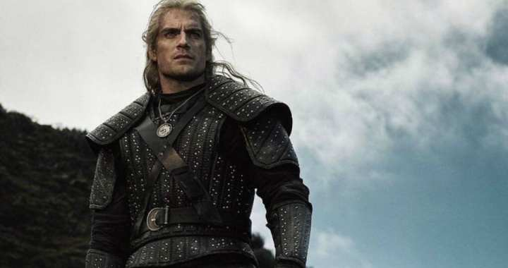 'The Witcher' Halted By The Coronavirus