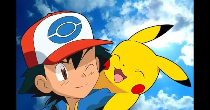 Netflix Gets Rights to 'Pokémon' Animated Series