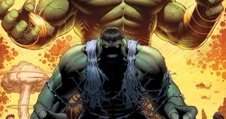 Marvel To Reveal the Origin of Maestro