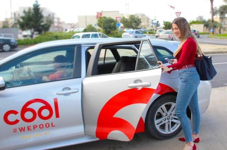 Malta'da Online Taksi Dolmuşlar: Cool