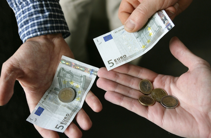 Minimum wages in Malta increasing at a lower rate than average wages in contrast to rest of EU where minimum wages climbing faster than average wages