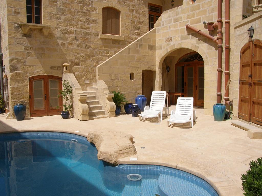 Property Malta Holidays