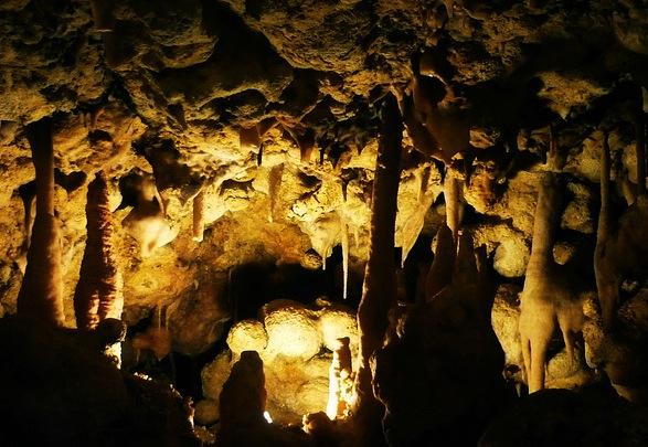 Ninus Cave Malta Holidays