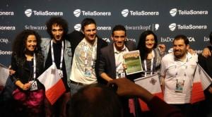 gianluca bezzina eurovision 2013
