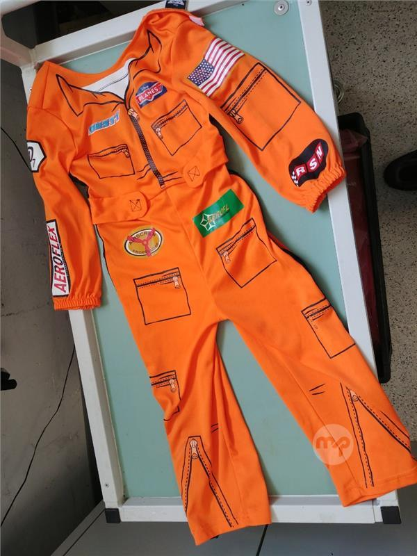 carnivals costume pilot disney