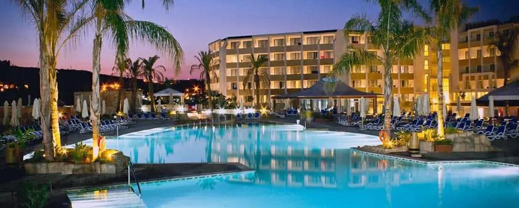 Seabank Resort and Spa hotel