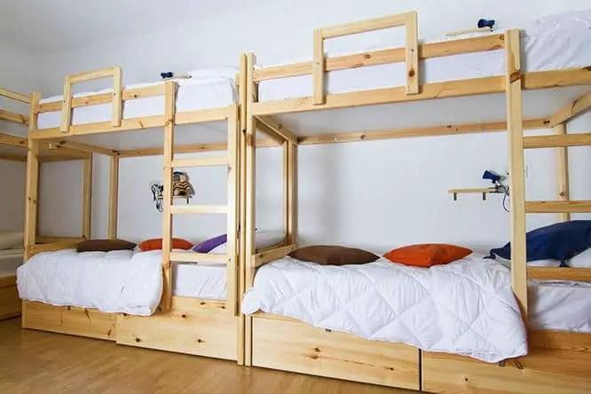 hostel-med-dormitory