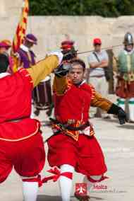in-guardia-reenactment-fight-scene