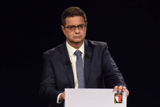 Adrian Delia is the new PN Leader