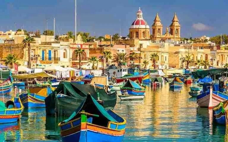 BY THE SEA ecco il trailer del film girato a Malta con Angelina Jolie e Brad Pitt