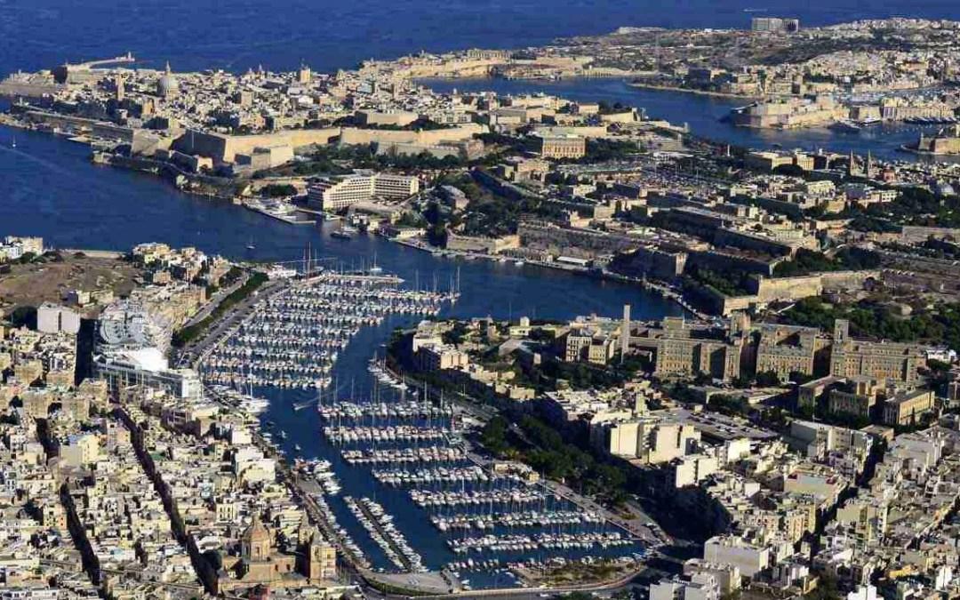 Per la tua nuova residenza vieni a Malta e stai lontano da questi paesi