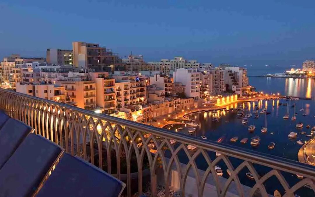 MALTA è il 3° miglior posto al mondo per trasferirsi a vivere, lavorare, investire