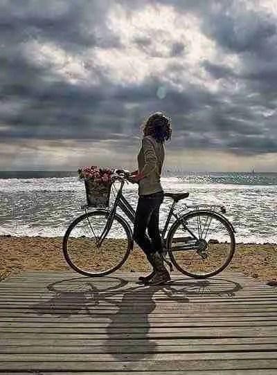maltaway beach bike