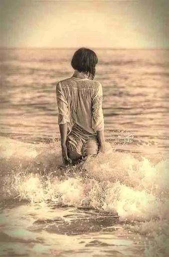 maltaway sea woman