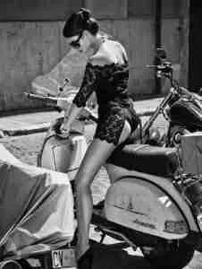 maltaway sexy rider woman