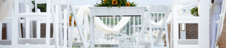 Civil Beach Wedding in Malta