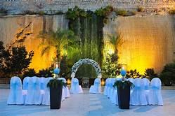 Heritage Park Gardens Wedding Venue Malta