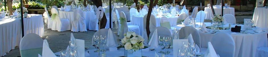 The White Farmhouse Weddings
