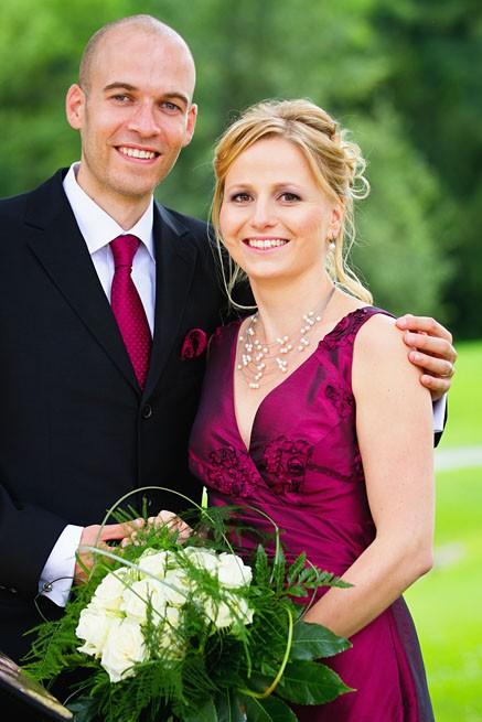 Hochzeit in Wuppertal auf der Hardt  Malte Reiter Fotografie