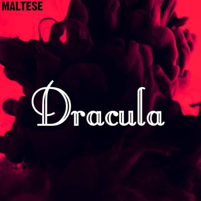 NUOVO SINGOLO ~ Dracula
