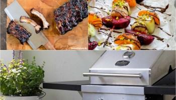Rösle Hähnchenbräter Gasgrill : Bierdosenhähnchen vom grill nach jamie oliver