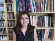 Μαρίνα Κλησάρη-Εκπαιδευτικό προσωπικό Δημοτικού