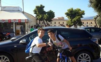 Αγαπώ το ποδήλατο