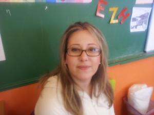 Αγγελίνα Οικονόμου-Εκπαιδευτικό προσωπικό Νηπιαγωγείου
