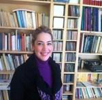 Αθηνά Χριστοδουλοπούλου-Εκπαιδευτικό προσωπικό