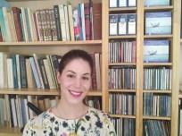 Ιριλένα Μούγιου-Εκπαιδευτικό προσωπικό Δημοτικού