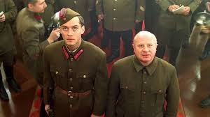 Enemy at the gates kruschev
