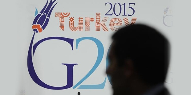 G20 Türkiye