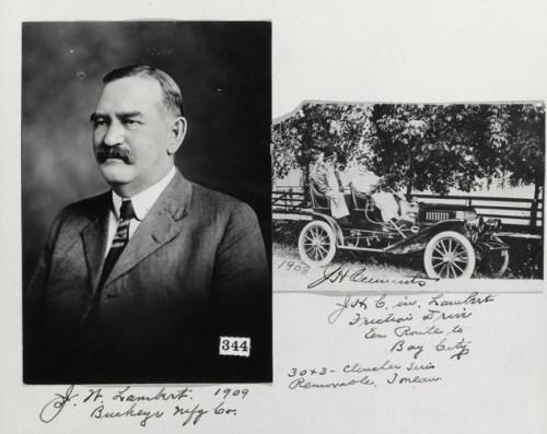 John W. Lambert